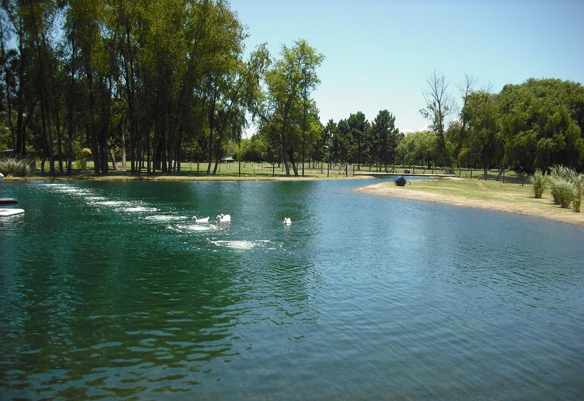 Lagunas: La importancia de un buen diseño y construcción
