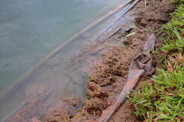 Mantenimiento-Erosion de suelos