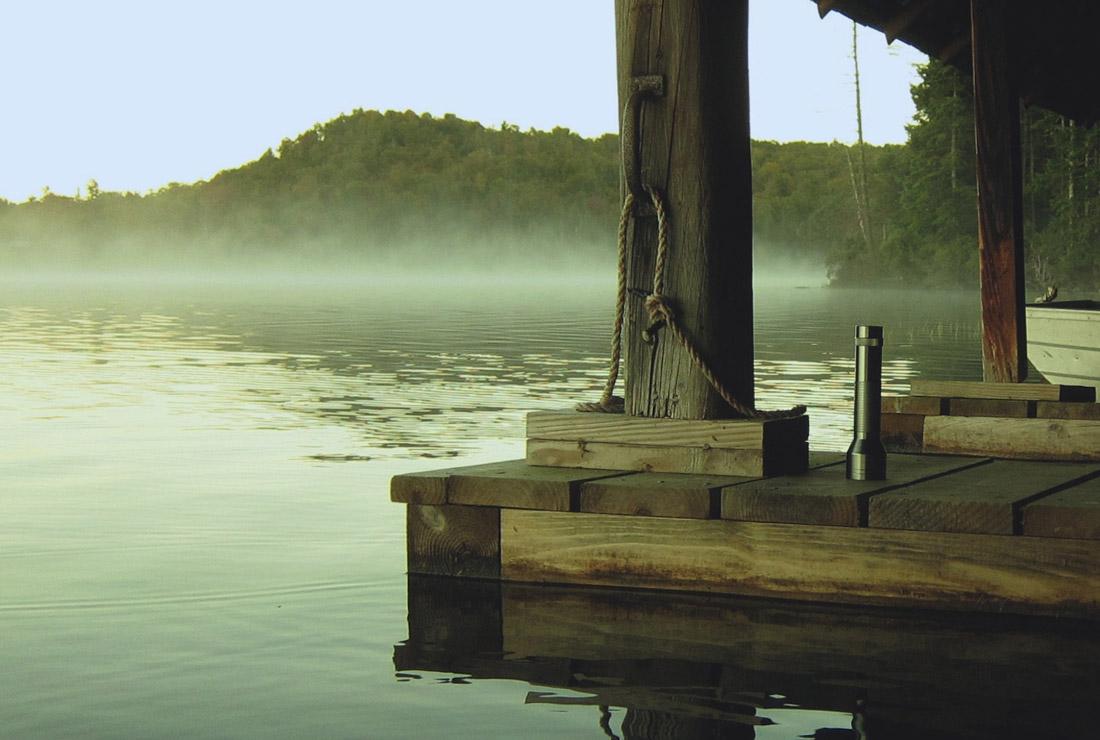 Peces y Pesca Deportiva